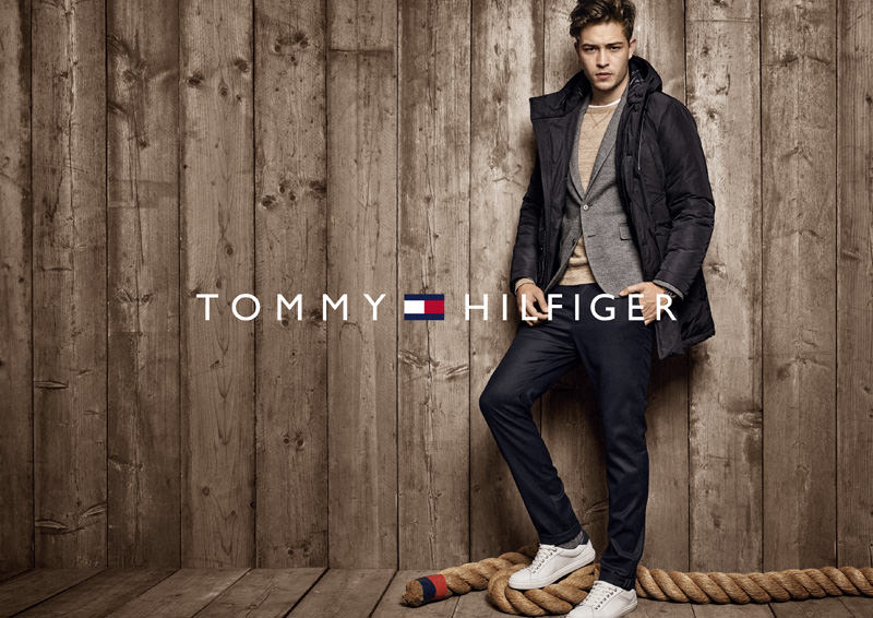 tommy hilfiger bei schild in g nzburg. Black Bedroom Furniture Sets. Home Design Ideas