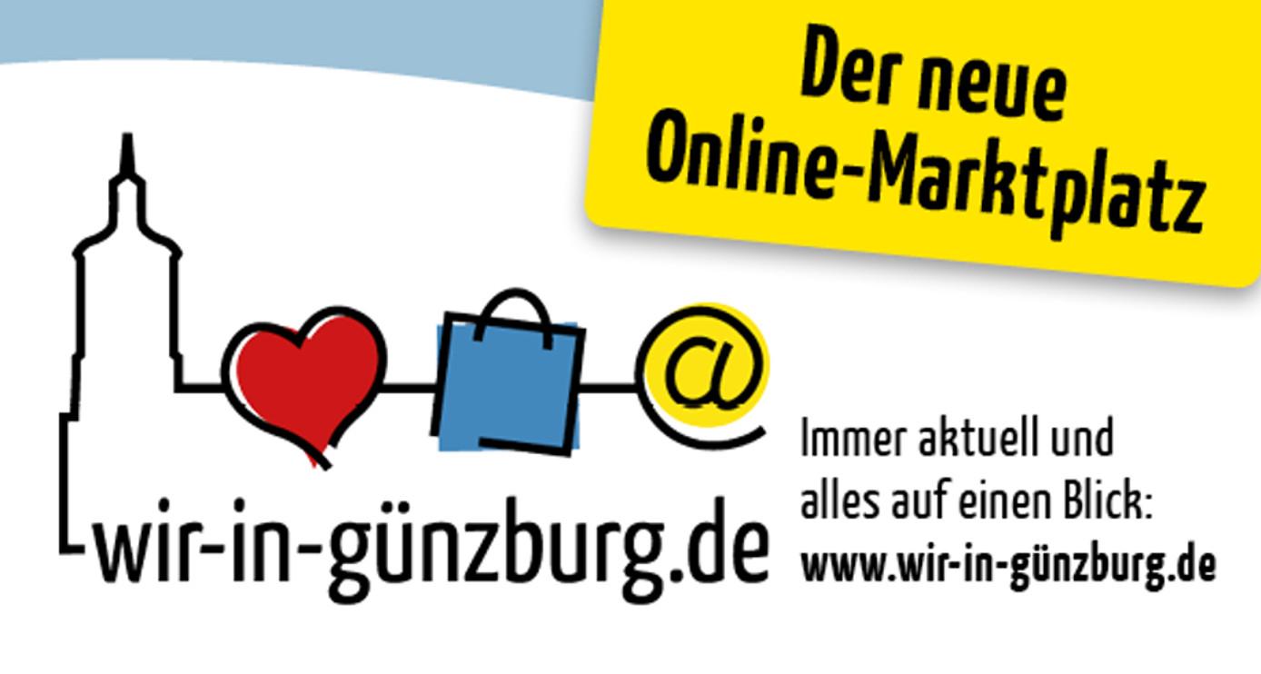 Wir-in-Günzburg.de – Günzburgs neue Onlinepattform